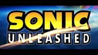 Sonic Unleashed : Eggman Land Night