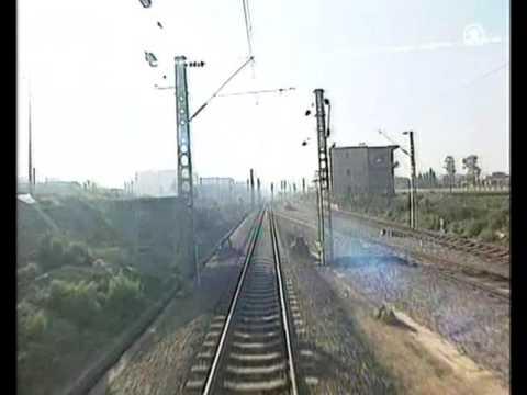 Railways. China. Kunming to Weishe 1of3