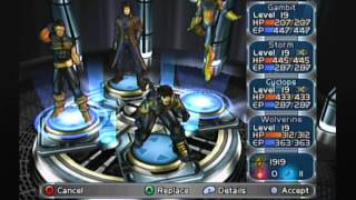 X-Men Legends Speed Run in 2:38:00