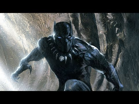 What you don't know about The Black Panther will astonish you - Dr Boyce Watkins