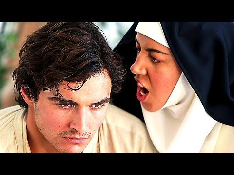 THE LITTLE HOURS Final + Uncensored Trailer (2017) Alison Brie, Aubrey Plaza Comedy New Movie HD