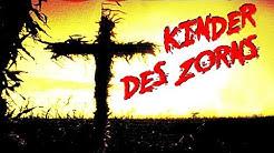 «KINDER DES ZORNS» Stephen King (Children of the Corn) - Horror, Thriller / Ganzer Film Deutsch