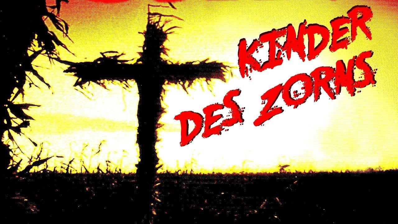 Download «KINDER DES ZORNS» Stephen King (Children of the Corn) - Horror, Thriller / Ganzer Film Deutsch