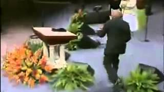 (MUST WATCH) *Flashback* Perfecting Church Holy Convocation 2011 Praise Break