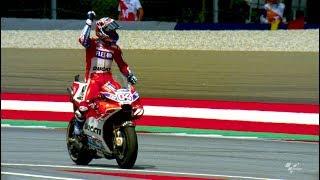 2017 FIM MotoGP World Championship - Spielberg (AUT)