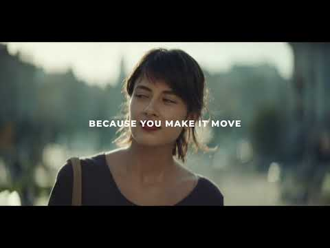 3/3 The Future is You - Societe Generale NEW BRAND PLATFORM 2018