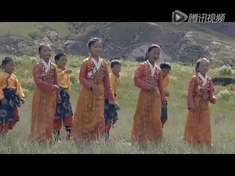 "TIBETAN DANCE ""NANGMA TALA SHIPA 2 """