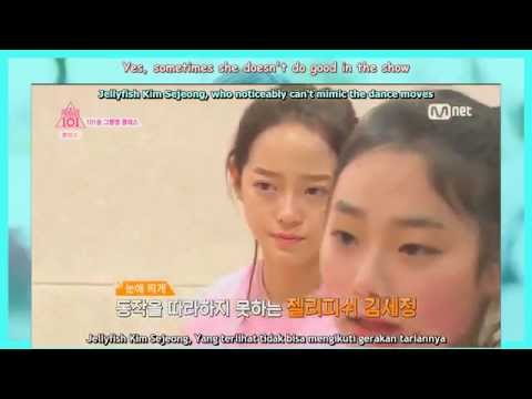 Who is Kim Sejeong? why i love her? (part 2)