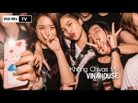 Khang Chivas Mix | Official Audio | Việt Mix TV |
