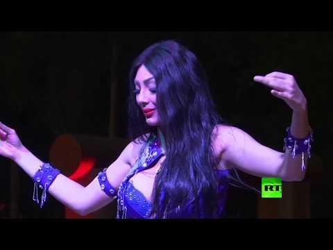 جمال الرقص الشرقي في مصر  - نشر قبل 6 ساعة