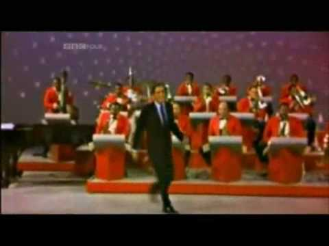Andy Williams & Tony Bennett - This could be the start of something big