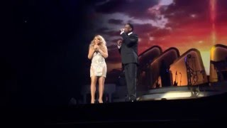 Mariah Carey - Taiwan Loves MIMI (Interlude) & One Sweet Day - 2/5/16 - #1 to Infinity