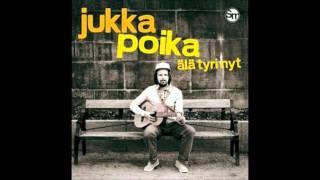 Jukka Poika - Älä tyri nyt [Sanat Kuvauksessa]