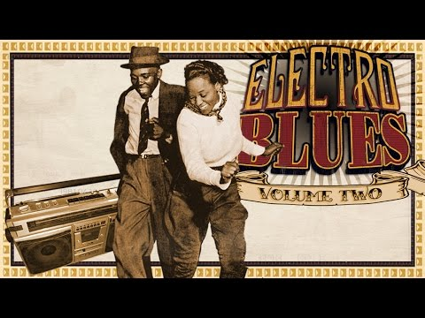 Classic BLUES - Vol 2, CD 2 - The vintage side, Full Album M