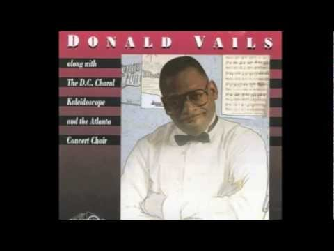God Is Still On The Throne-Donald Vails-A Sunday Morning Songbook