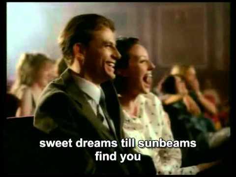 Beautiful South - Dream A Little Dream (with lyrics)