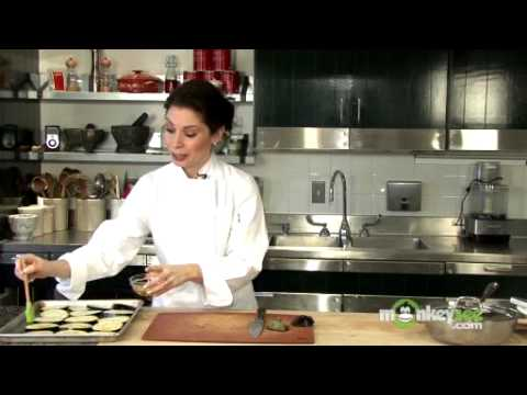 How to Cut and Broil Eggplant