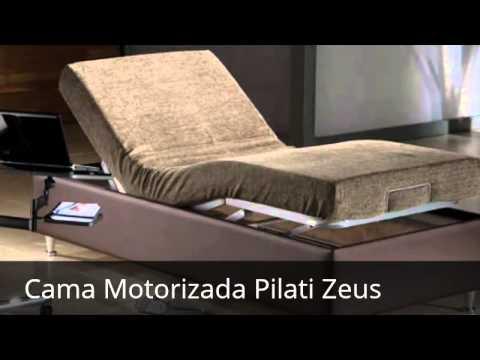 5eb1079c6 Cama Motorizada Pilati Zeus PRONTA ENTREGA-Niteroi,RJ,SP - YouTube
