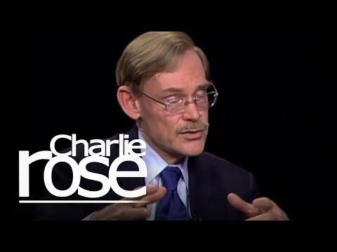 Robert Zoellick | Charlie Rose