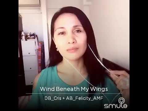 Wind Beneath my Wings ft. AB_Felicity