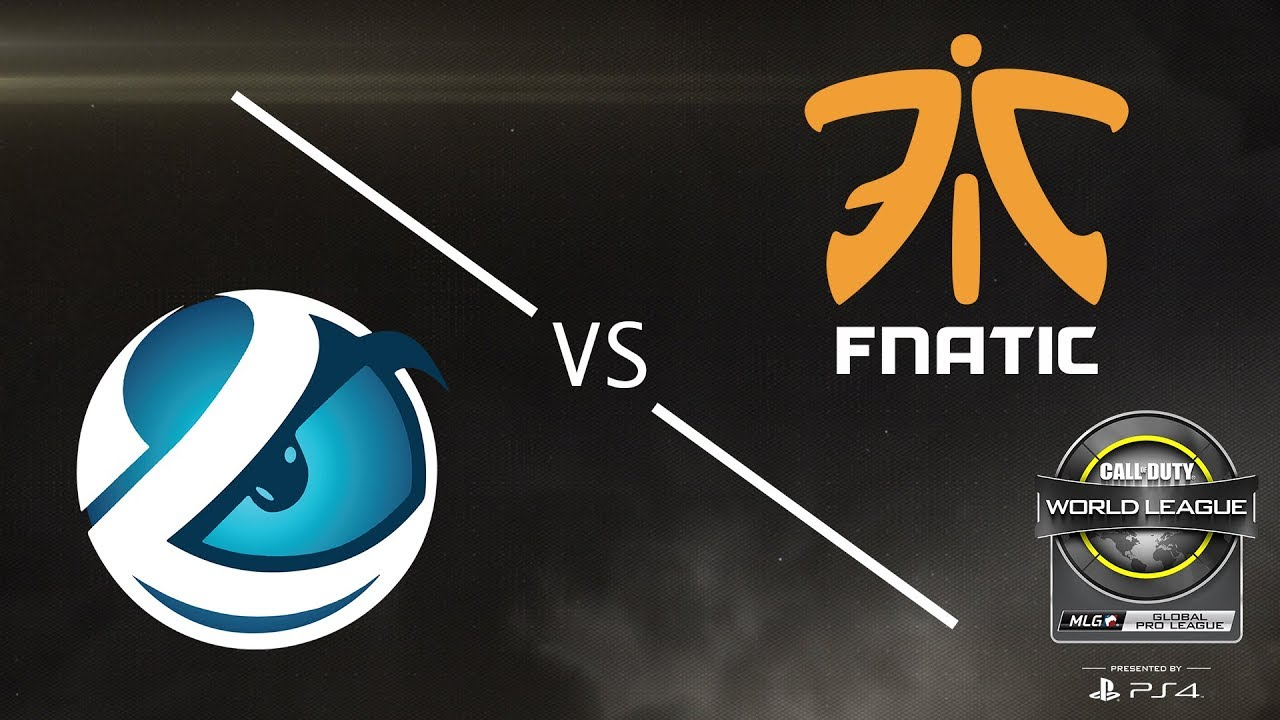 Luminosity Vs Fnatic