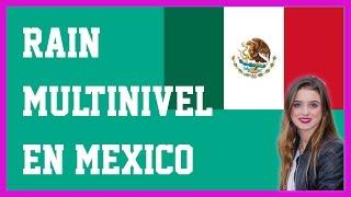 Multinivel Oliver vs Oportunidad Rain En Mexico