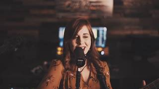 """Jamie Lou and The Hullabaloo """"It Is What It Is"""" (Live)"""