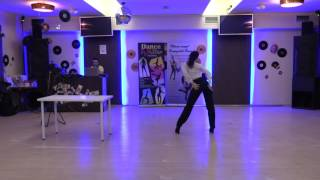 Бачурина Ольга - Dance Star Festival - 12. 19 марта 2017г.