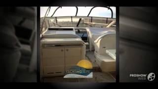 Princess V 55 Power boat, Motor Yacht Year - 1998