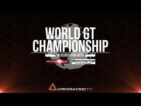 World GT Championship - S05M01 - Watkins Glen