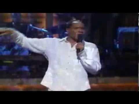 Freddie Jackson: