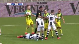 ADO Den Haag - Heracles Almelo 0-1 | 13-09-2015 | Samenvatting