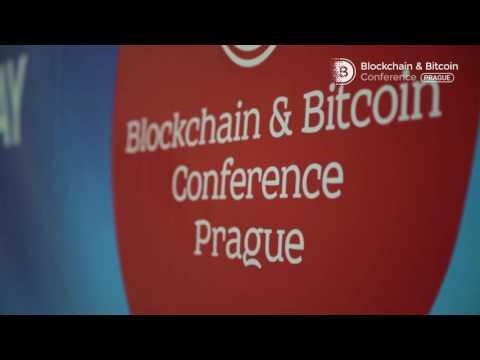 Blockchain & Bitcoin Conference Prague 2017