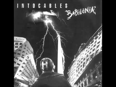 Intocables - Fly me to the moon (AUDIO)