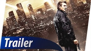 96 HOURS - TAKEN 3 Trailer Deutsch German