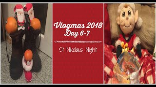 Vlogmas Day 6-7 | Lew and Real Life Problems | Vlogmas 2018