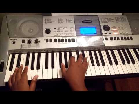 How to play God Provides by Tamela Mann