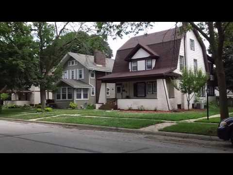 Rockford's Most Haunted Home! (1978/2017) Former Simon Peter Nelson Residence - Rockford, IL