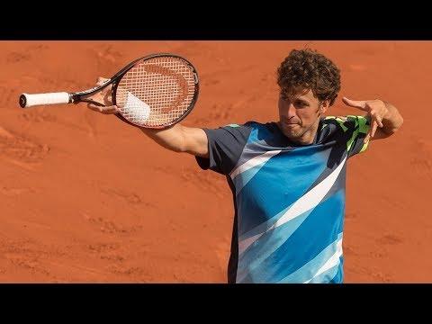 Haase berust in verloren wedstrijd tegen Nadal