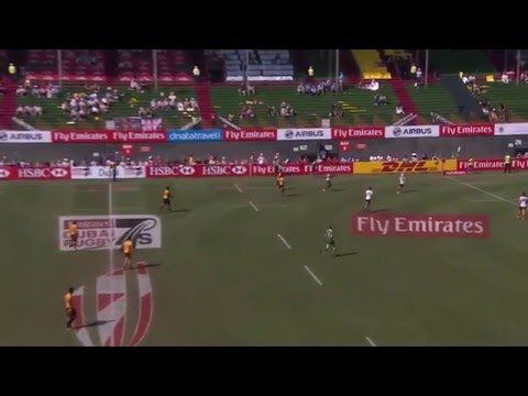 2015 Emirates Airline Dubai Rugby Sevens -  Gulf U19s Trophy