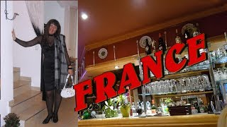 Франция / ФРАНЦУЗСКИЙ СТИЛЬ ЖИЗНИ /Французы-Ожидание и Реальность / мысли в слух 2014 год