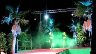 Mr e Miss Battipaglia 2013 lido samoa