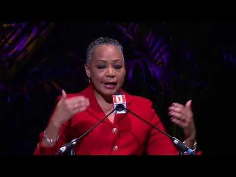 Full Press Conference: WNBA's Las Vegas Aces Unveiled