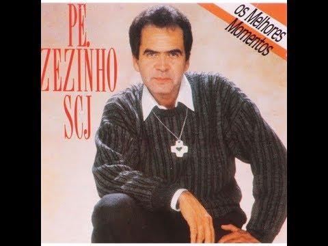 1990 1995 Padre Zezinho Os Melhores Momentos Regravações e Coletânea