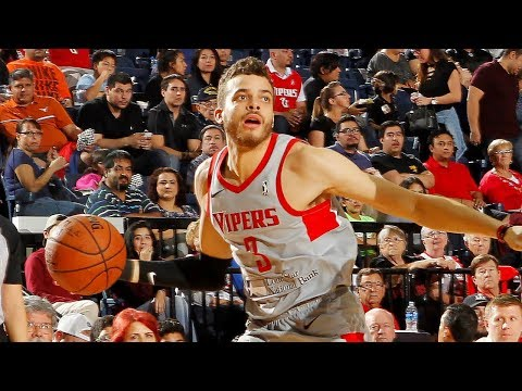 RJ Hunter Top Plays from 11/28/2017 to 12/05/2017