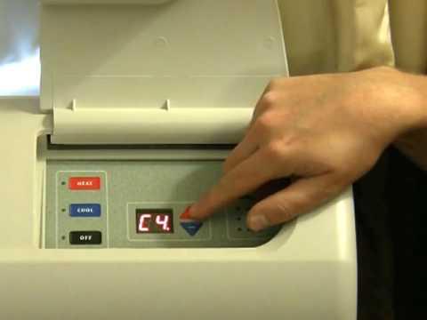 Amana PTAC DigiSmart Room Numbering Instructional Video