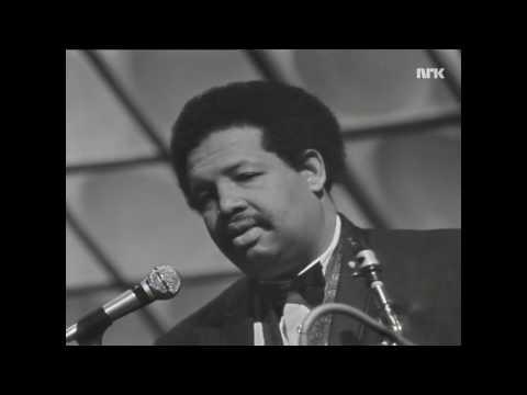 Cannonball Adderley Quintet feat. Joe Zawinul (Oslo, 1969)NRK (c)