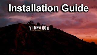 GTA V Mods | Installation Guides | Redux Mod Update V1.1