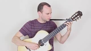 Marry Me (Instrumental Guitar)