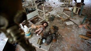 УЖАСНЫЕ ПОСЛЕДСТВИЯ Чернобыльской АВАРИИ...
